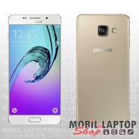 Samsung A310 Galaxy A3 (2016) 16GB arany FÜGGETLEN