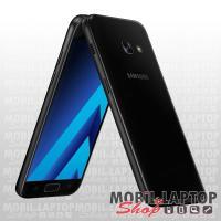 Samsung A320 Galaxy A3 (2017) fekete FÜGGETLEN