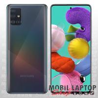 Samsung A515 Galaxy A51 128GB/4GB dual sim fekete FÜGGETLEN