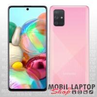 Samsung A515 Galaxy A51 128GB/4GB dual sim rózsaszín FÜGGETLEN