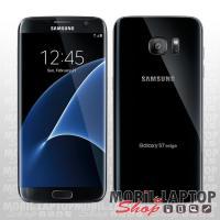 Samsung G935 Galaxy S7 Edge fekete FÜGGETLEN