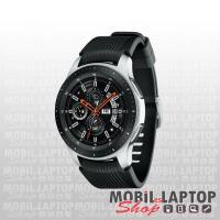 Samsung SM-R800NZSA Galaxy Watch (46 mm) ezüst okosóra