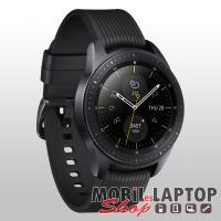 Samsung SM-R810NZKA Galaxy Watch (42 mm) fekete okosóra
