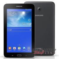 """Samsung T110 Galaxy Tab 3 7.0"""" Lite 8GB Wi-Fi fekete tablet"""