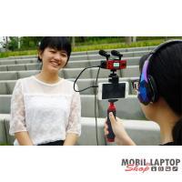 Saramonic SA SmartMixer okostelefonokhoz audió keverő