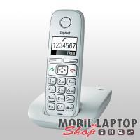 Vezetékes telefon Gigaset E310 DECT hordozható fehér