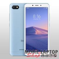 Xiaomi Redmi 6A 32GB dual sim kék FÜGGETLEN