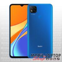 Xiaomi Redmi 9C NFC 2/32GB dual sim kék FÜGGETLEN