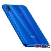 "Xiaomi Redmi Note 7 6,3"" LTE 4/64GB Dual SIM EU kék okostelefon"