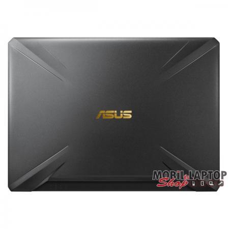 """ASUS ROG TUF FX505GM-ES062 15,6"""" FHD/Intel Core i7-8750H/8GB/256GB/GTX 1060 6GB/fekete laptop"""