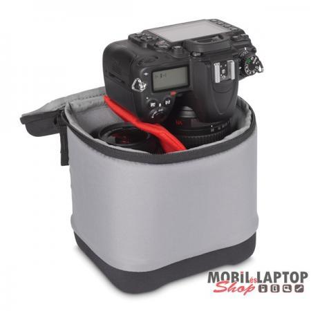"""Manfrotto Allegra 30 Messenger Stile Plus fekete SLR, 13"""" laptop oldaltáska"""