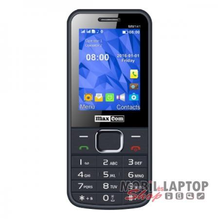 Maxcom MM141 dual sim fekete FÜGGETLEN